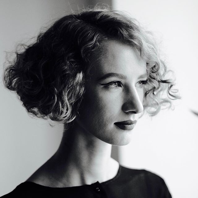 Anna Eshwood - MATRIX 9