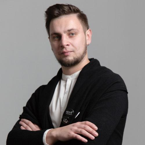 Булаев Антон