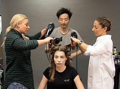 20 марта стартует очередная группа по программе обучения с нуля — HAIRS DESIGN START