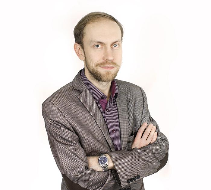 Нефедов Юрий Викторович