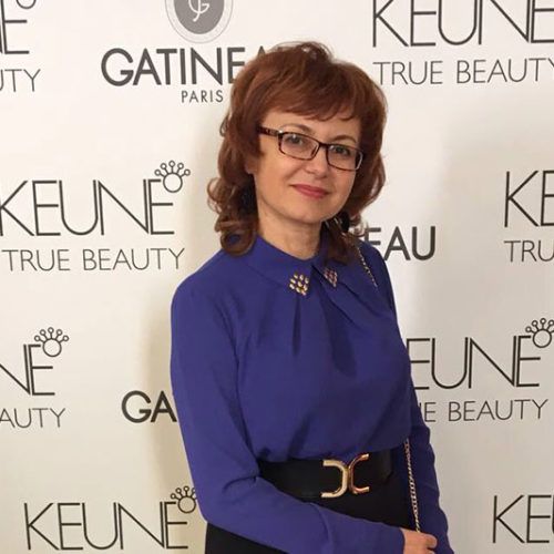 Семенихина Елена Викторовна