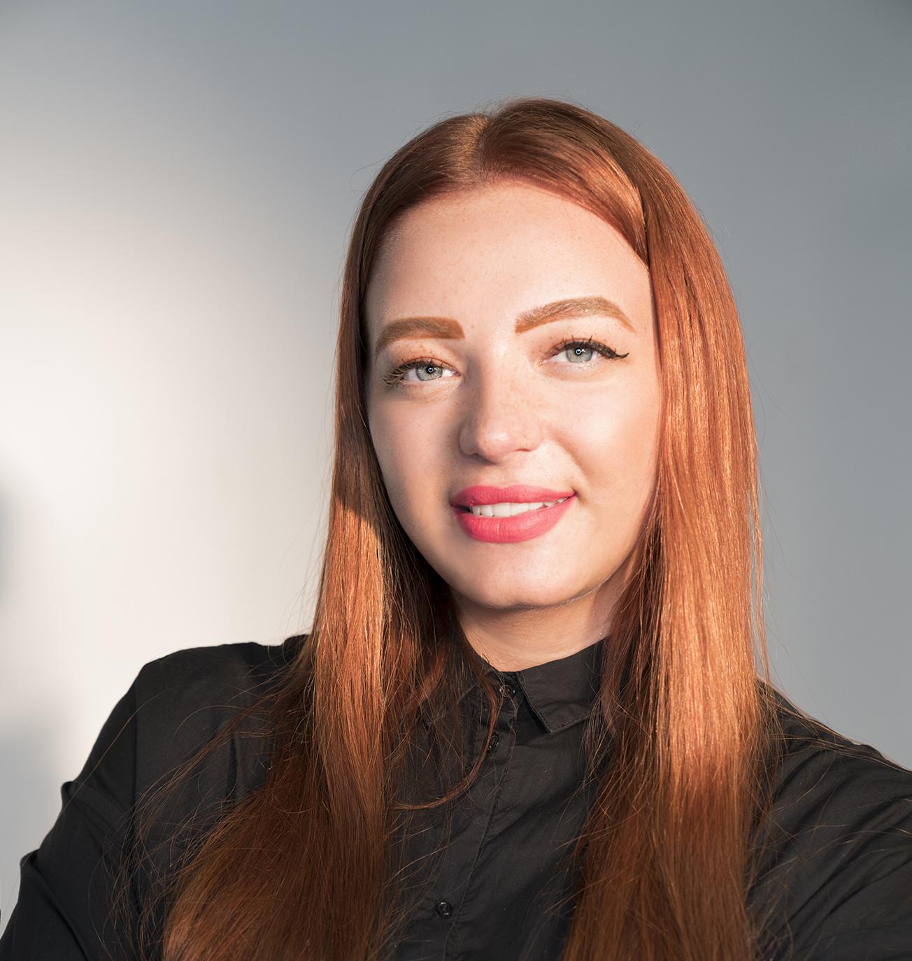 Завьялова Алина