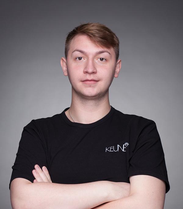 Артем Каюков