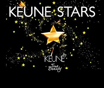 Национальная премия KEUNE STARS