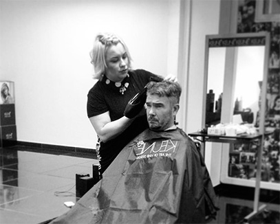 28 февраля — 2 марта — Barber expert. Cut & Color