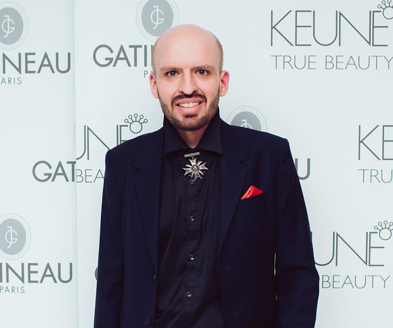 Максим Лазарев