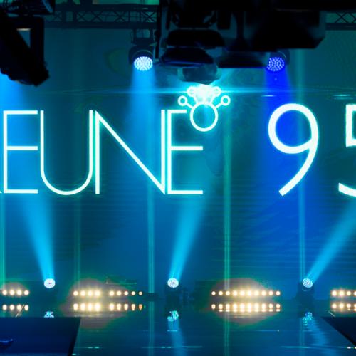 Keune 95 years