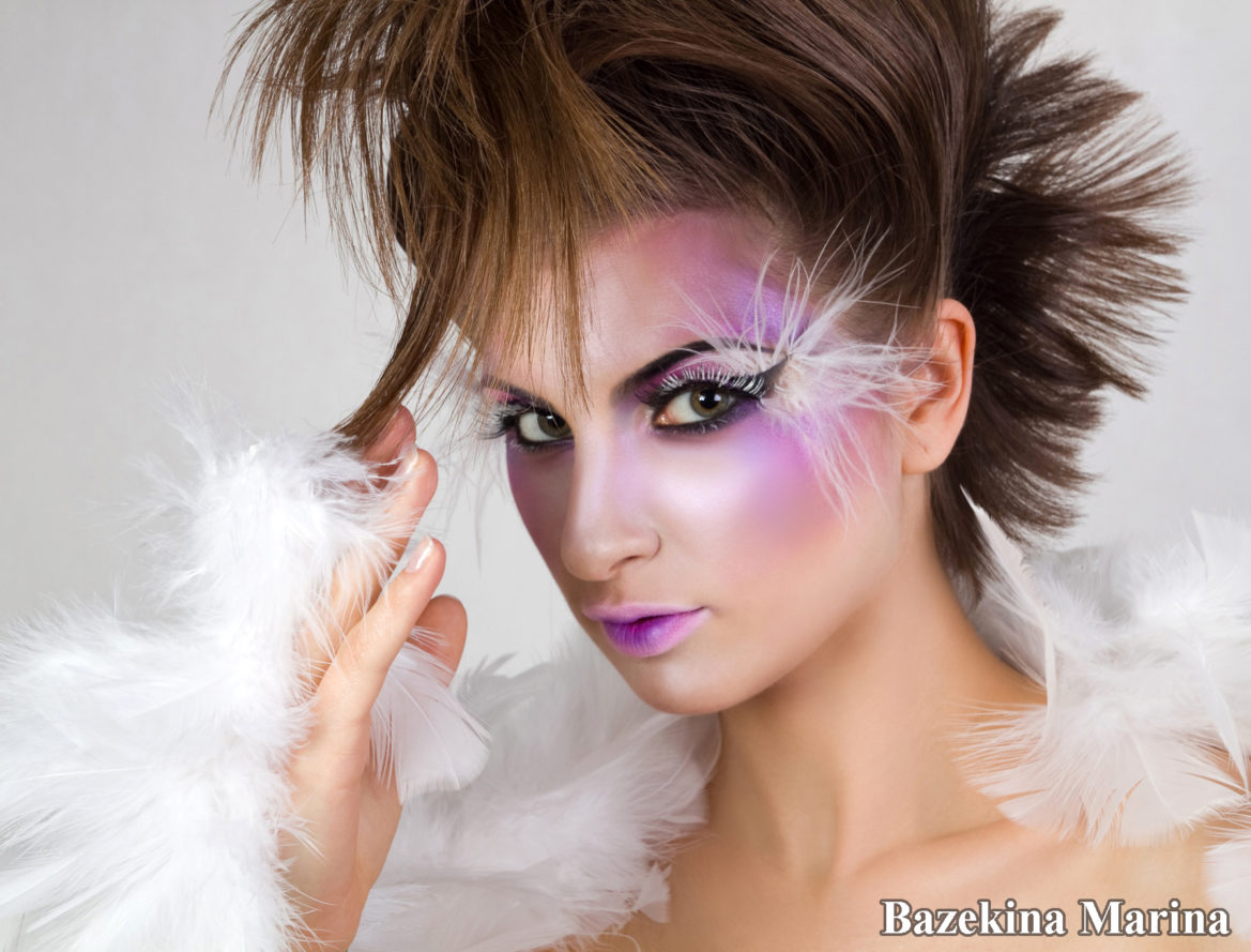Экспресс-база по макияжу