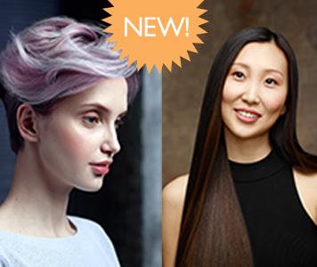 14 — 16 августа выгодная STYLE-СЕССИЯ для парикмахеров