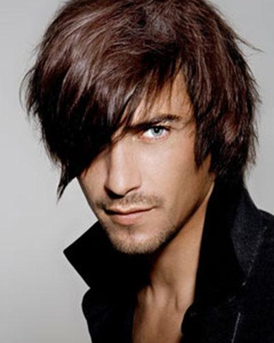 keune hair man