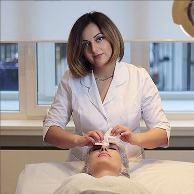 Моделирующий массаж лица 24-25 января