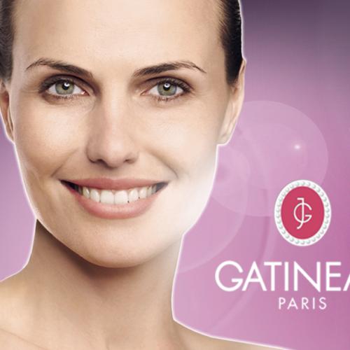 Эксклюзивные программы от GATINEAU (Paris)