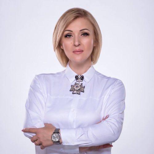 ВИКТОРИЯ СКИМБАТОР