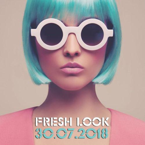 30.07 FRESH-LOOK!
