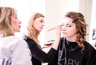 Приглашаем моделей на макияж