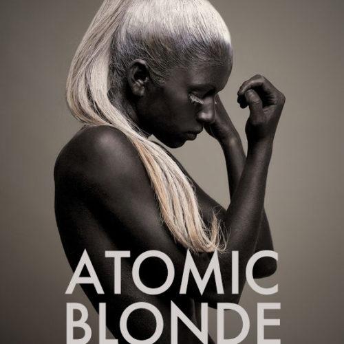 NEW!!! Атомная блондинка — 25 сентября
