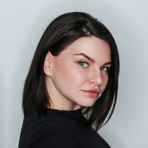Зульфия Камалова