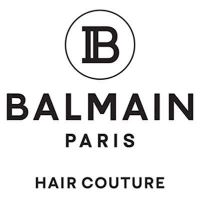 Завершился курс по наращиванию волос BALMAIN