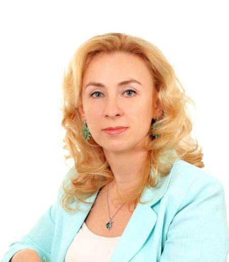 Заводилина Ольга